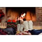 حلول بسيطة وسريعة لتدفئة المنزل في فصل الشتاء