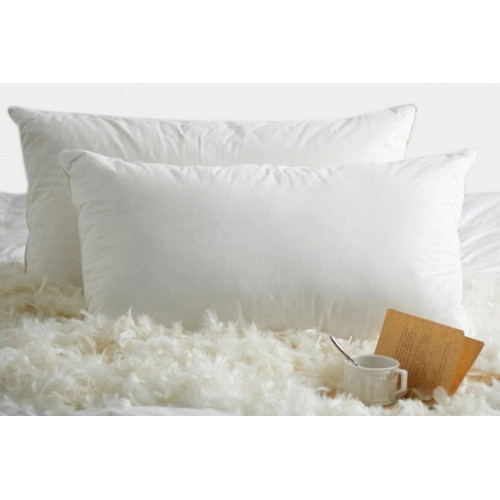 How To Choose A Down/Feather Pillow