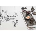 ممارسات صحية خلال شهر رمضان.