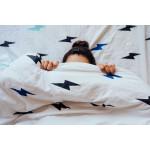 كم عدد ساعات النوم التي يحتاجها الإنسان؟