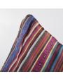 غطاء تكاية  ألوان مشكل