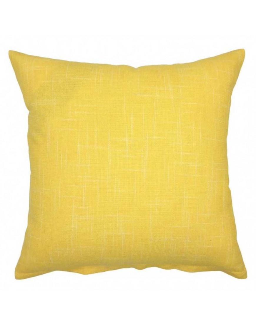 غطاء خدادية يورز أصفر