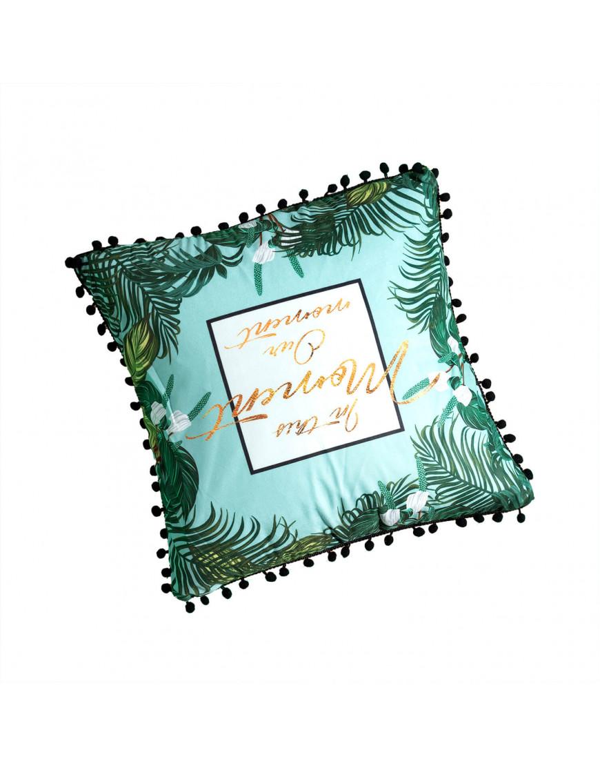 غطاء خدادية أوراق شجر أخضر