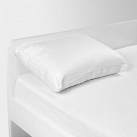 Kangaroo Foam Pillow White Firm Support