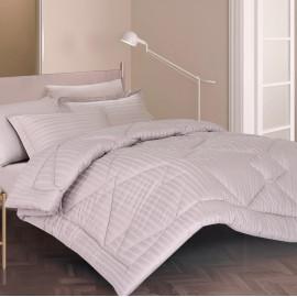 Hilton Summer Bedding Lilac Single 4-piece Set