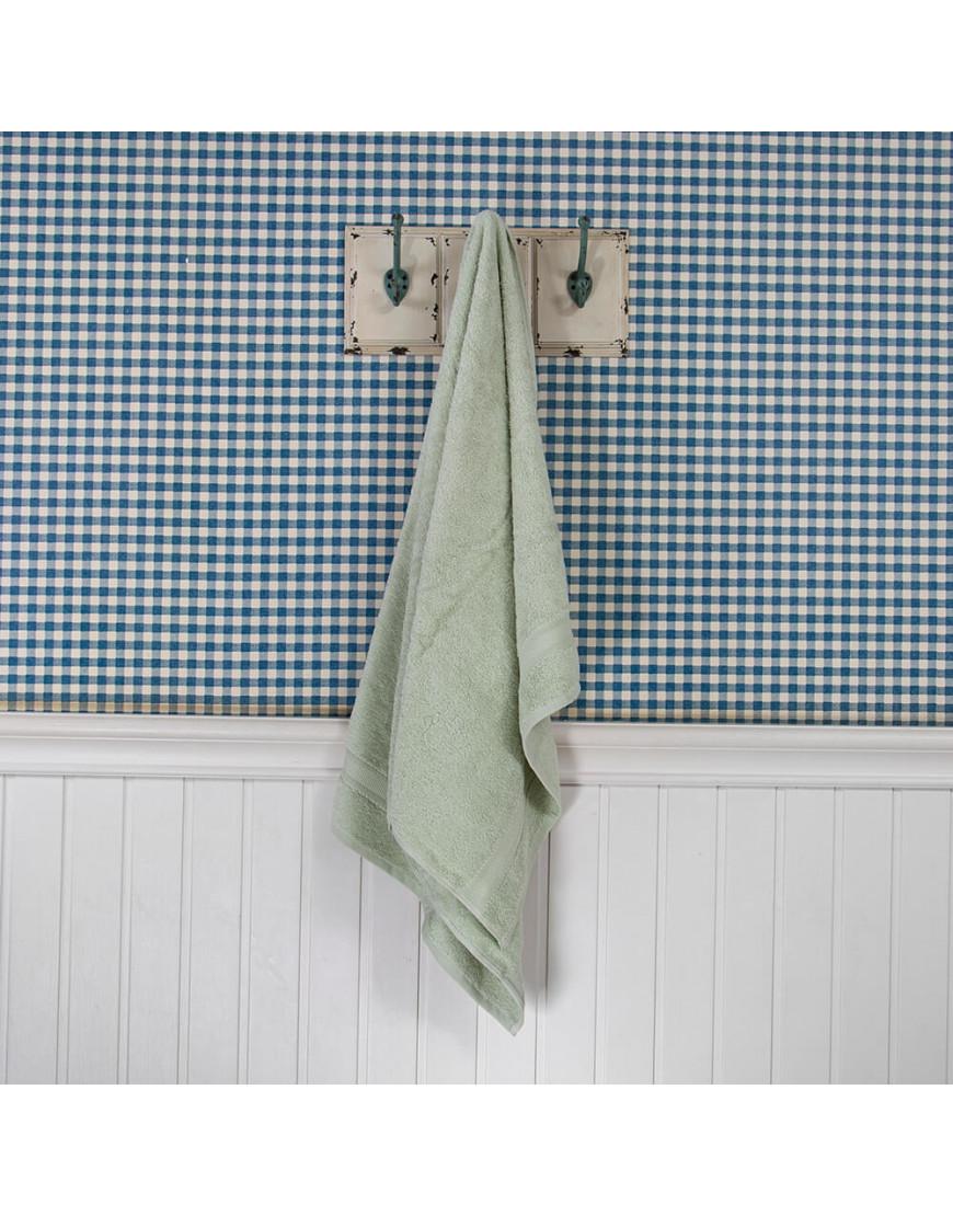 منشفة أديلا الفندقية أخضر