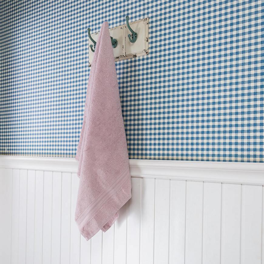 منشفة أموز الفندقية وردي