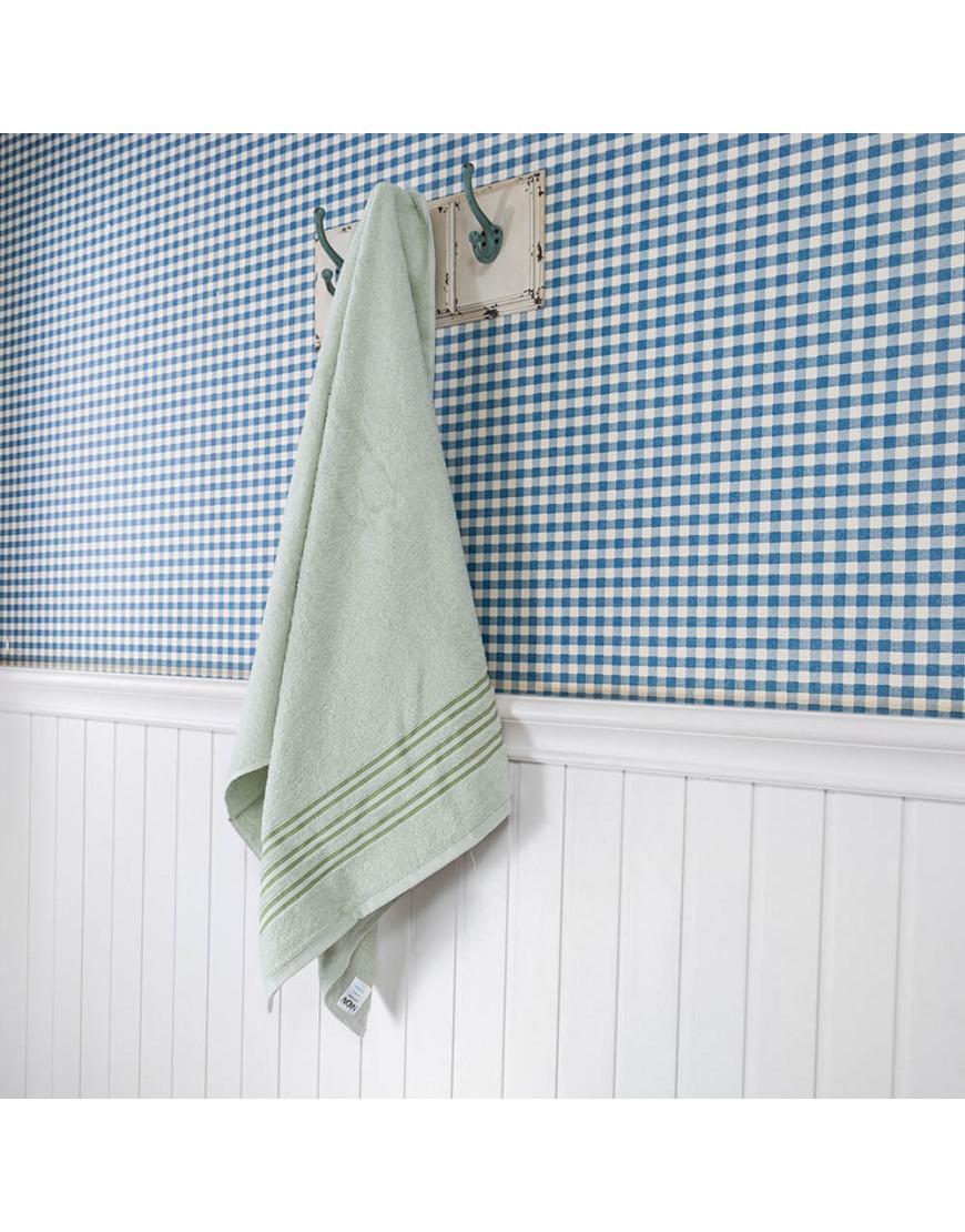 منشفة فيروز الفندقية أخضر