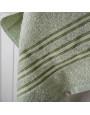 Firuze Hotel Towel Turkish Cotton Green