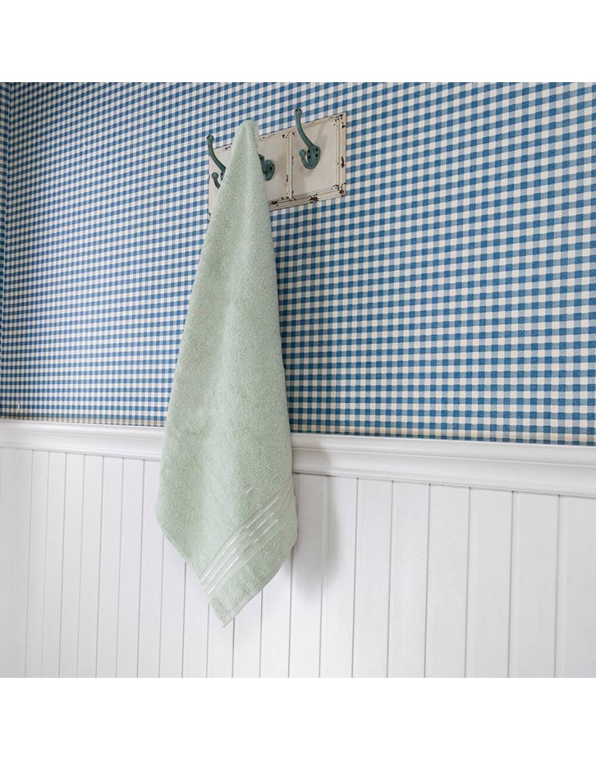 منشفة نوفيلا الفندقية أخضر