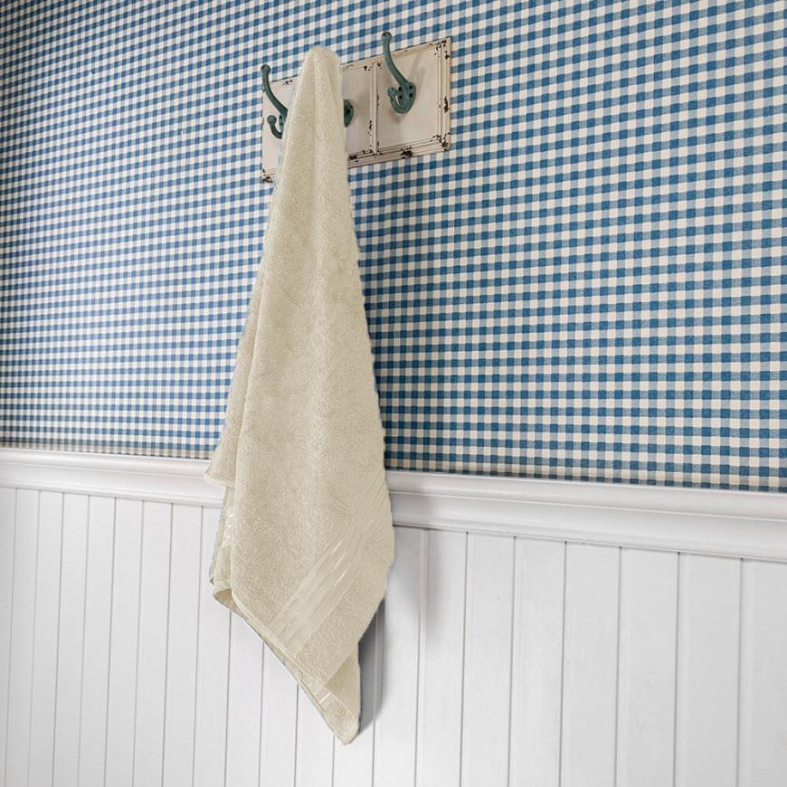 Novella Hotel Towel Turkish Cotton Beige