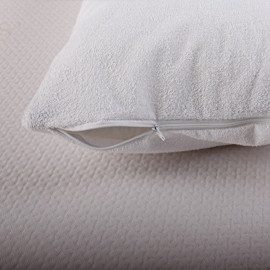 Waterproof Polyurethane Premium Pillow Protector