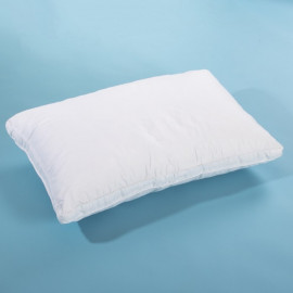 Marina Luxury Pillow White Firm Support