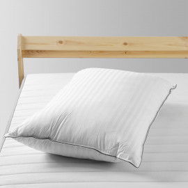 Jinan Stripe Hotel Quality Pillow Firm Support