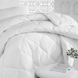 Down Duvet Insert Cotton Fill White 230x260 cm