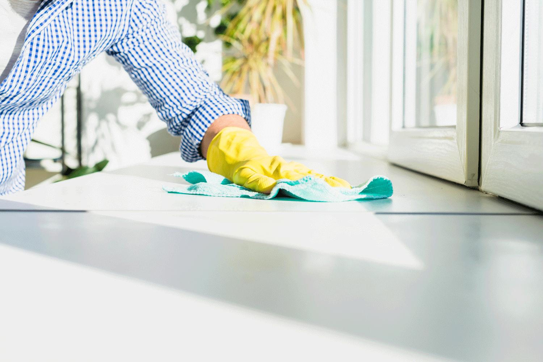 طرق للتخلص من الطاقة السلبية في منزلك!