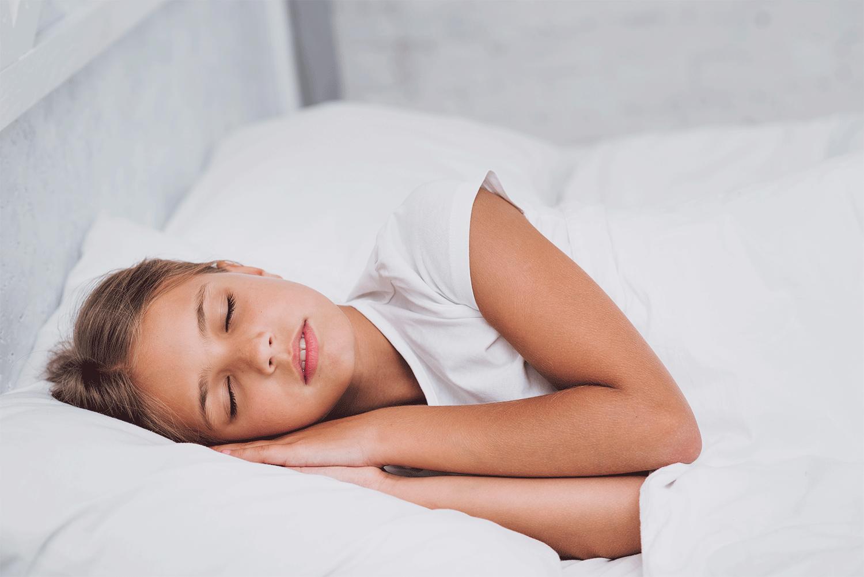 أوضاع النوم واختيار الوسادة الأمثل لك!