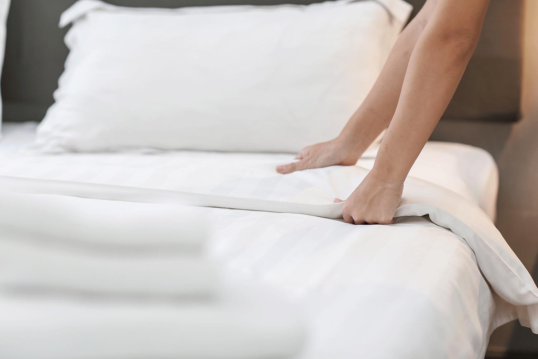 كيف تشتري مفرش لسريرك ؟