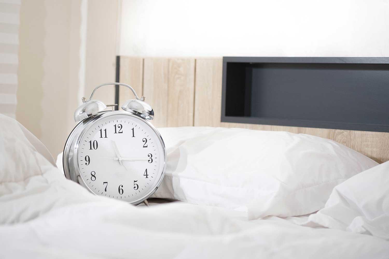 خطوات تساعدك على النوم مبكراً